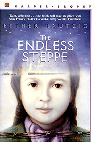 Image result for The Endless Steppe