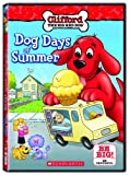 clifford the big red dog dvd - Clifford the Big Red Dog: Dog Days of Summer