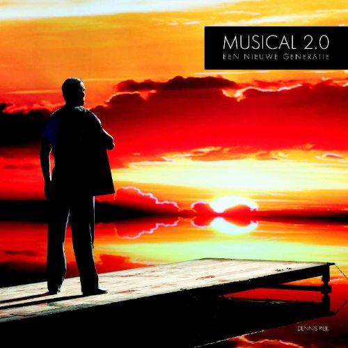 Musical 2.0 boek + Les Misérables film : een nieuwe generatie ...