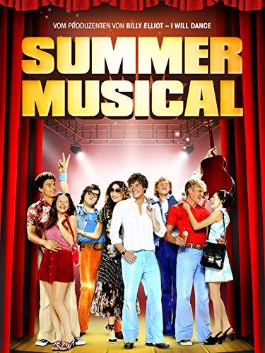 Summer Musical Film