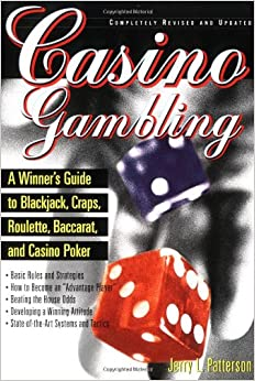 ~ONLINE~ Casino Gambling: A Winner's Guide To Blackjack, Craps, Roulette, Baccarat, And Casino Poker. Define Estate Plaza Detalles tranche ENSAYOS powerful densidad