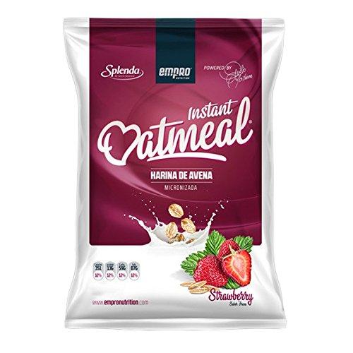 EMPRO Nutrition - Harina de Avena - 2kg - Caramelo Toffe: Amazon.es: Alimentación y bebidas