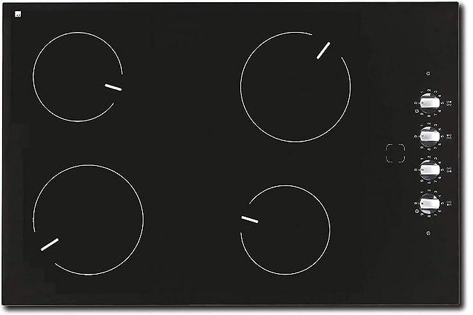 Amazon.com: Ramblewood EC4-60 - Placa de cocina eléctrica (4 ...