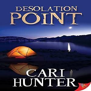 Desolation Point Audiobook