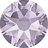 2000, 2058 & 2088 Swarovski Flatback Crystals Non Hotfix Smoky Mauve | SS20 (4.7mm) - Pack of 1440 (Wholesale) | Small & Wholesale Packs | Free Delivery