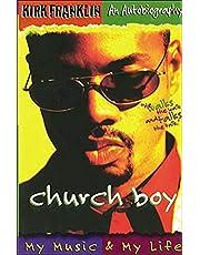 Church Boy: Franklin, Kirk