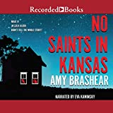 img - for No Saints in Kansas book / textbook / text book