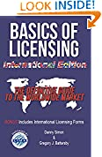 #6: Basics of Licensing: International Edition: The Definitive Guide to the Worldwide Market