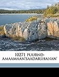 10271 Puurnd-Amaamaan'saadarshanan', -, 1149888687