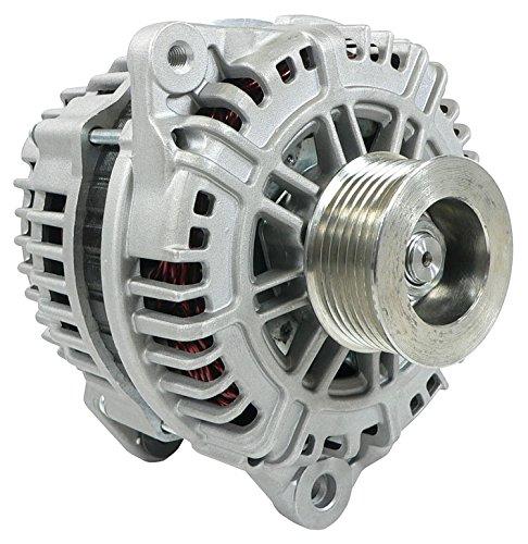 DB Electrical Ahi0115 Alternator for 4.0 4.0L Frontier Pathfinder Xterra 05 06 07 2005 2006 2007 LR1110-725, LR1110-725B 23100-EA201, ()