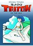 Triton of the Sea Volume 1 (Manga)