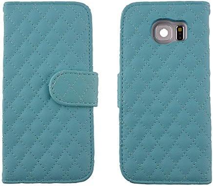 Amazon.com: TCD para Samsung Galaxy S6 Diseño elegante Caso ...