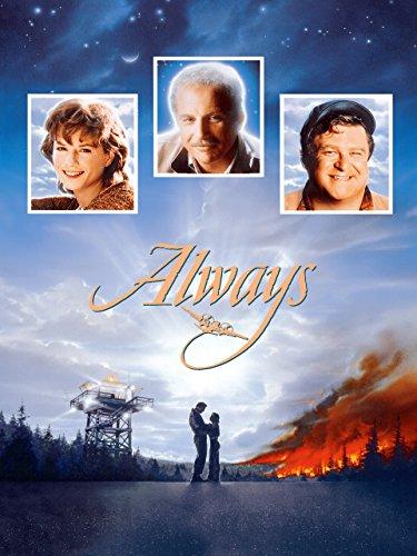 Always - Der Feuerengel von Montana Film