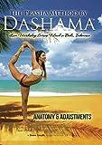 Gordon, Dashama Konah - Anatomy And Adjustments