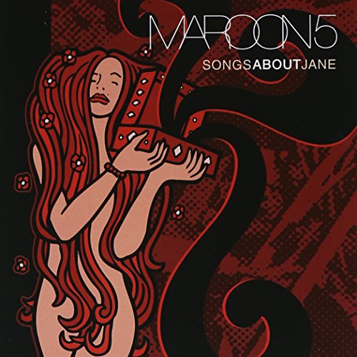 Songs About Jane / Audio CD