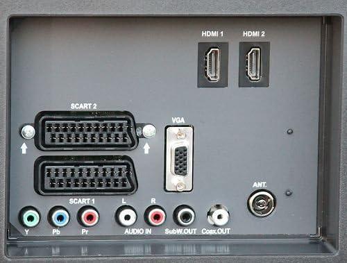 Saba/Thomson/Diverse 40 Pulgadas Full HD LCD TV 102 cm con Samsung ...