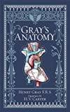 Gray's Anatomy (Barnes & Noble Leatherbound Classic Collection)