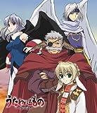 Utawarerumono Vol.4 [Blu-ray]