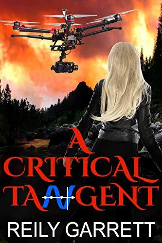 A Critical Tangent: A Suspenseful Romantic Thriller (Moonlight and Murder Book 1) by [Garrett, Reily]