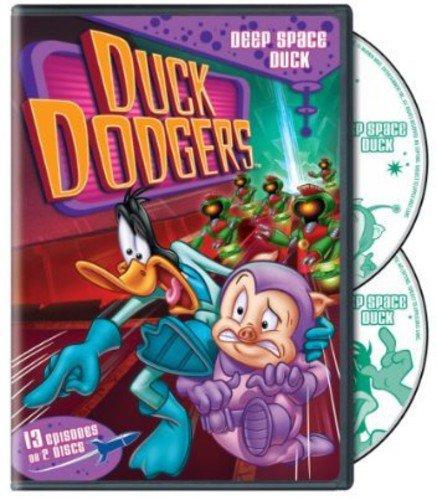 Duck Dodgers  Deep Space Duck  Season 2