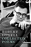 Frank Bidart and David Gewanter have compiled the definitive edition of Robert Lowell's work, from his first, impossible-to-find collection, Land of Unlikeness; to the early triumph of Lord Weary's Castle, winner of the 1946 Pulitzer Prize; to the...