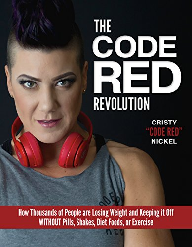 - The Code Red Revolution: How Thousands of People are Losing Weight and Keeping it Off WITHOUT Pills, Shakes, Diet Foods, or Exercise
