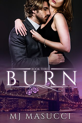 Burn: Book 3 (The Heat Series)