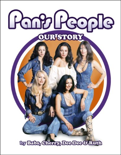 Download Pan's People: Our Story pdf epub