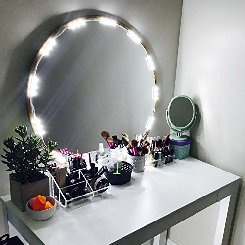 PENSON Lighted Mirror Cosmetic Makeup product image