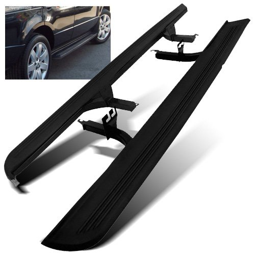 03 range rover running boards - 3