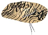 Foam Animal Print Cowboy Cowgirl Hats (1 dz)