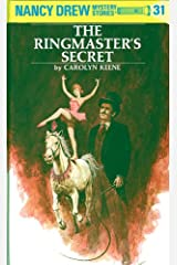 Nancy Drew 31: The Ringmaster's Secret (Nancy Drew Mysteries) Kindle Edition