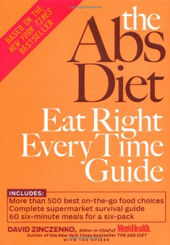 The New Abs Diet Pdf