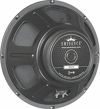 Perfect image of Eminence BETA12A