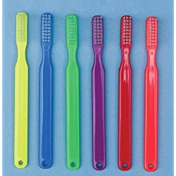 Preventive Dental Specialties 200-350 Childs Toothbrush Set (Pack of 72)