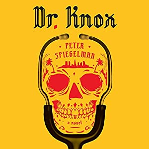 Dr. Knox Audiobook