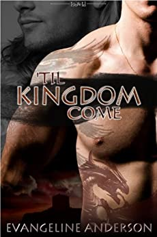 Till Kingdom Come by [Anderson, Evangeline]