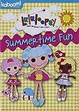 Lalaloopsy: Summertime Fun