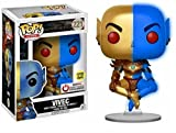 Funko Pop Vinyl The Elder Scrolls Morrowind Vivec Glow in The Dark Exclusive #221