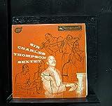 Sir Charles Thompson Sextet - Lp Vinyl Record