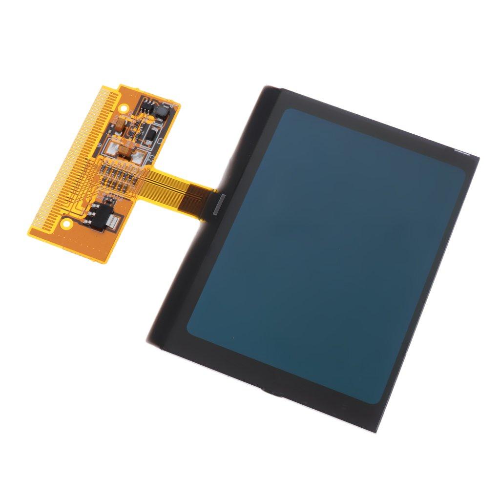 MagiDeal Car Dashboard LCD Screen Display Cluster Pixel Repair For Audi A3 A4 A6