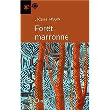 Forêt maronne