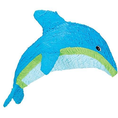 Ya Otta Pinata Tropical Dolphin Pinata