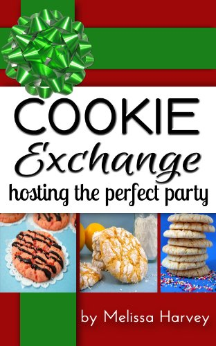 Cookie Exchange: Hosting the Perfect Party