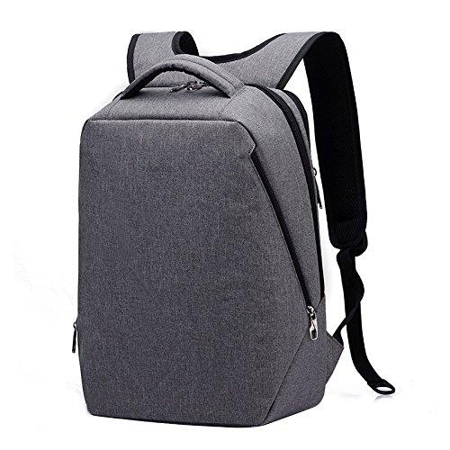 kopack-slim-laptop-backpack-141-most-15inch-school-travel-rucksack-water-resistant-magenta-red