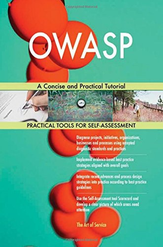 Read Online OWASP: A Concise and Practical Tutorial pdf epub