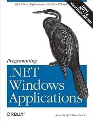 Programming .NET Windows Applications