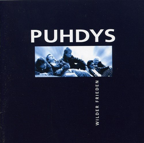 Puhdys - Wut will nicht sterben - Zortam Music