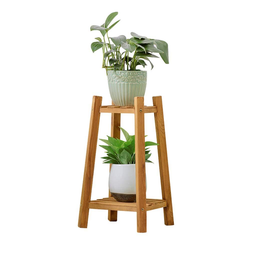 più ordine Home-FLW Home-FLW Home-FLW Vaso per Fiori in Legno Mensola Ambientale Multistrato per Piante da Giardino Stand per Esterno Interno (Dimensioni   30X30X60cm)  alto sconto