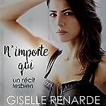 N'importe qui: Un récit lesbien [Anyone: A Lesbian Story] | Giselle Renarde